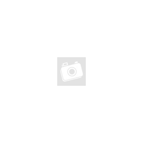 28-as kék, gombokkal díszített alkalmi cipő